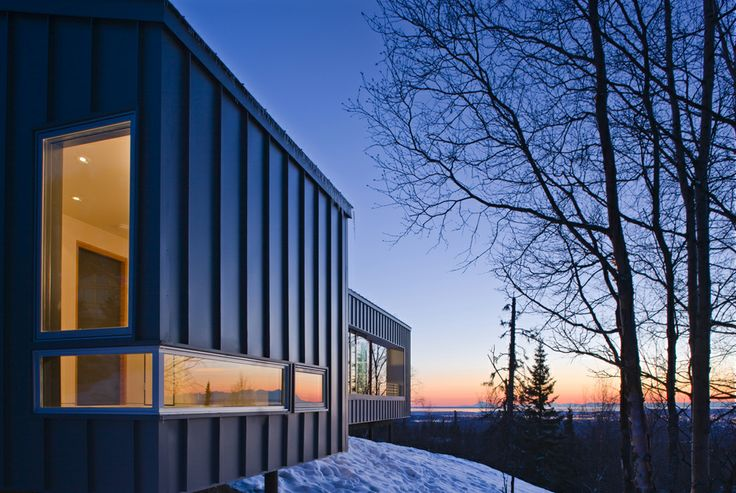House in Anchorage